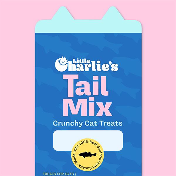 Tail Mix Treats